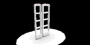 Warensicherung, Leinensicherung, Videoueberwachung, Kundenfrequenz
