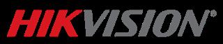 Hikvision Logo 2